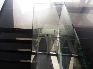 Balustrady szklane Śląsk