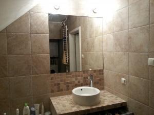 Lustro łazienka na wymiar