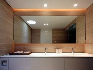 Lustro łazienka katowice