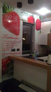 kuchnia panele szklane śląsk
