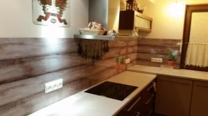 panel szklany do kuchni katowice